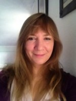 Jenny Roberts, MBACP Accredited Counsellor, PG Dip, B.Sc. Hons