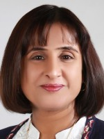Samina Latif, Dip. MBACP (Accred). Anxiety and Depression Psychotherapist