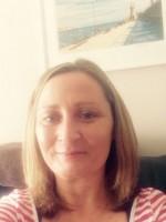 Marsha Sutcliffe- MBACP Registered Member