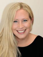 Dr Rebecca Ker