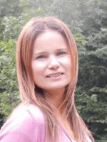 Corinne Gladstone MA        BACP Accredited Counsellor     EMDR Therapist