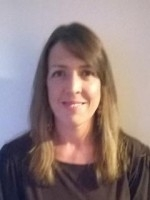 Kate Bryant; Registered MBACP