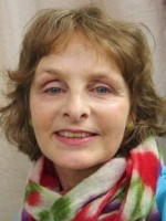 Maggie Jamieson, Psychotherapy & Counselling. MSc., BSc., UKCP Reg.