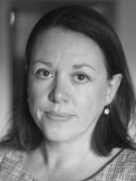 Judith Chamberlain