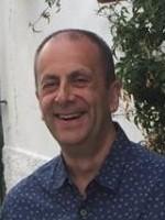 Tom Elliott MBACP