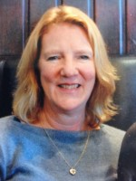 Carolyn Milbank