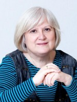 Linda Baker Psychotherapeutic Counsellor, PG Dip. Reg. MBACP