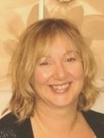 Jane Frajbis - Counsellor (Reg MBACP) / Psychotherapist / Supervisor