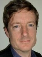 Ed Curtis PGDip UKCP
