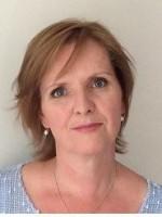 Pauline Philips Reg. MBACP, Supervisor