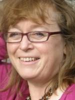 Jane Cooke, trauma therapist