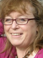 Jane Cooke, trauma therapist