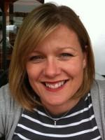 Sarah Thorborn, MBACP