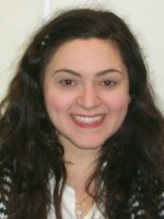 Eleni Kypridemos MA MBACP PGCert