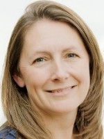 Dr Claire Arnold-Baker