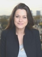 Farida Ciotti - MBACP | NCS (Accred.) Integrative Psychotherapist and Counsellor