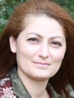 Maryam Keshavarz