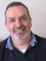 Fernando Lopes Post-Graduate Dip. CBT,  BABCP Accredited CB Psychotherapist