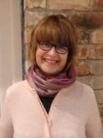 Jennifer Pomfret (MBACP) Psychotherapist and Supervisor