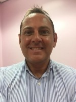 Paul West, BSc (Hons) Psych.  Reg. MBACP. CBT & MBCT Therapist
