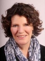 Chloe Lockley - UKCP Accredited Core Process Psycotherapist