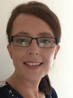 Kaleena Murphy MBACP (REG), MNCS (Acc) - Mid Ulster Counselling