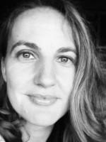 Meghan Fulton, MA (UKCP accredited) Psychotherapist