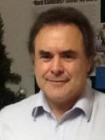 Ian Ford, BA (Hons) Hum. Counselling, Diplomas  Hypnotherapy & NLP