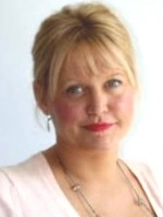 Lucy Pritchard BSc (Hons) PGDip MBACP   Counselling Otley