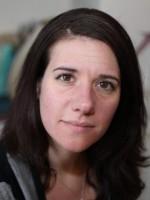 Charlotte Albertin UKCP MBACP