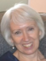 Trish Bruce, MSc, Psychotherapeutic Counsellor