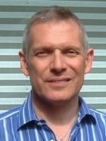 Keith Carlton, Psychoanalytic Psychotherapist