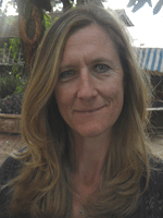 Georgina Green CBT Therapist, MA, Dip Met, BABCP and BACP accredited