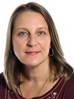 Diane Clarke FdS MBACP