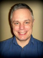 Paul Bacon, Sid Valley Counselling. BACP Accredited Counsellor