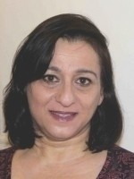 Ilana Bakal  - Psychotherapist, MBACP, UKCP, BPC