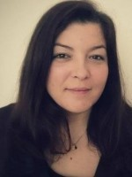 Suzanna Brown Dip.Psych, UKCP Registered Psychotherapist, MBACP