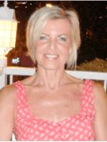 Francesca Johnson Reg. MBACP