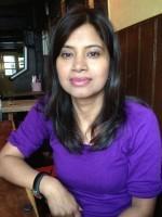 Razna Rahman Reg. MBACP (Accred), UKRCP