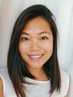 Erika Kim BA(Hons), Registered Member MBACP