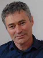 Martyn Hone