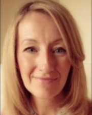 Carol I'Anson UKCP Registered Psychotherapist and Counsellor