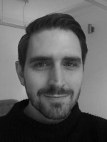 Rupert Spiers (MSc Psychotherapist UKCP Accredited)