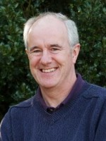 Mike Turton - UKCP Registered Psychotherapist