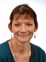 Katia Houghton, registered MBACP