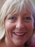 Jane Olivier
