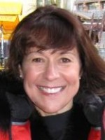 Paula Marshall-Smith FdSc & BA (Hons) Counselling & Psychotherapy MBACP