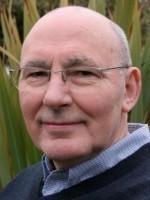 Fred Merritt BSc Hons UKCP Dip Sup