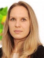 Dipl.Couns. Janka Kohoutova, BSc (Hons),  BACP registered