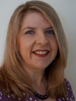 Dr Linda Hoyle, Psychotherapist & EMDR Therapist